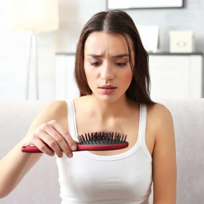 Badania - łysienie okresowe